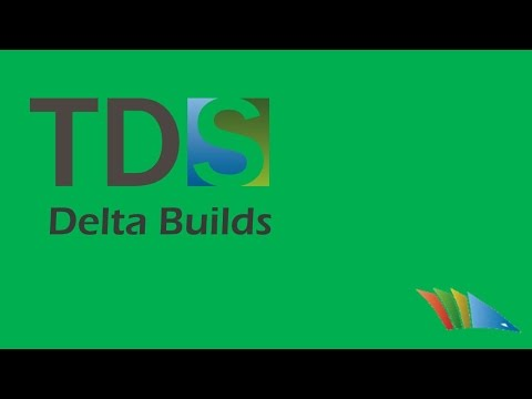TDS Delta Builds makes sure you never waste a build on the same thing twice