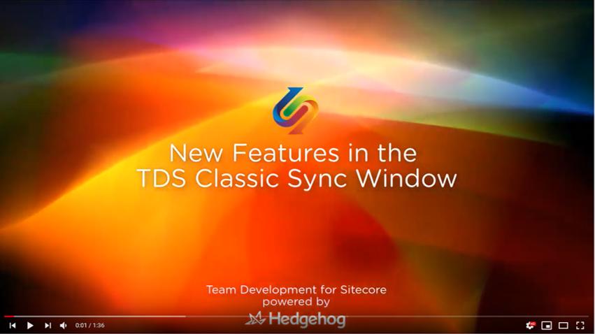 TDS Classic